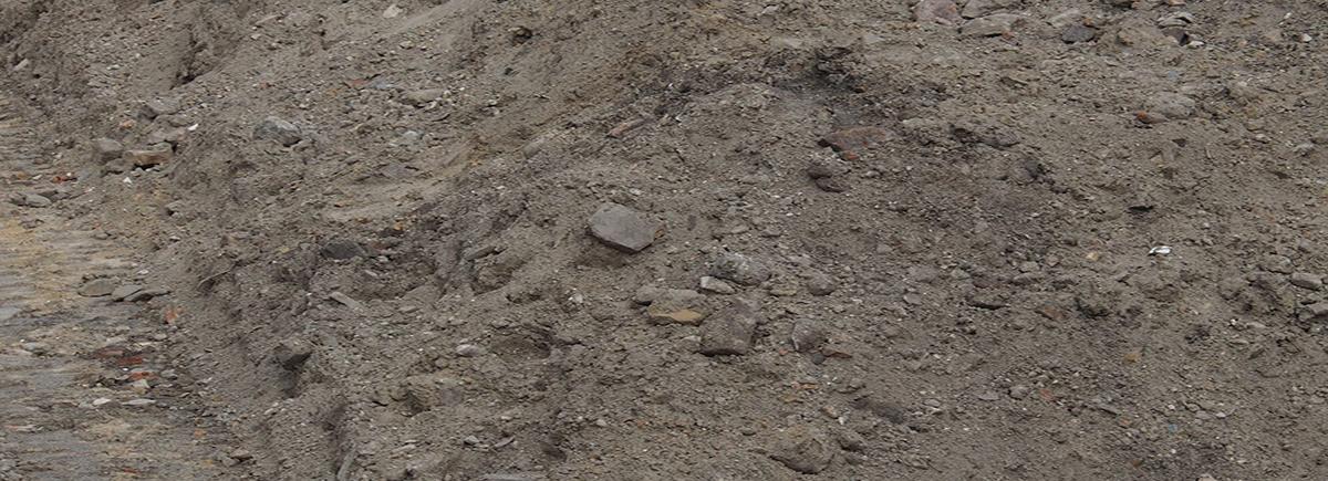Abfallfraktion-Erdaushub-Baggergut-Havarie